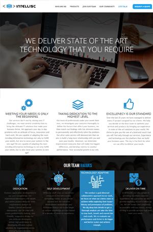 intellisc-web-design-project-in-egypt